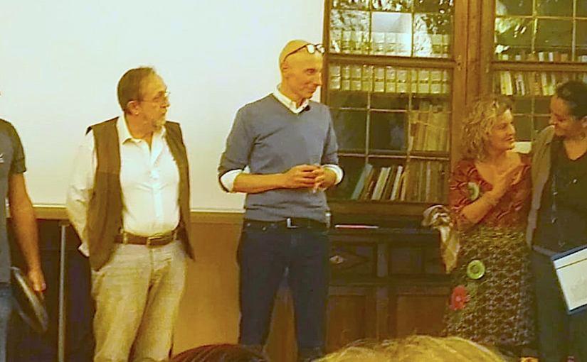 Il segreto della Felicita – Il Video (20/10/2017,Mondovì)