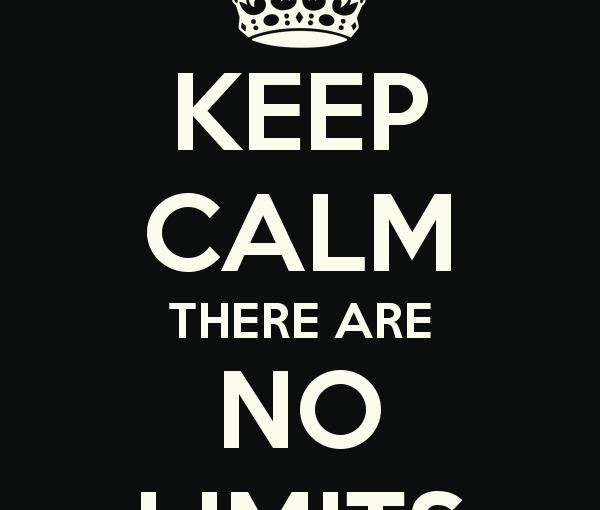 Non abbiamo limiti, ma tante convinzionilimitanti.