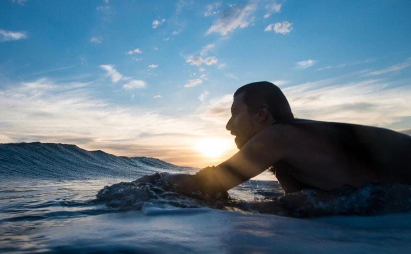 Il surfista lo sa e avviso ainaviganti