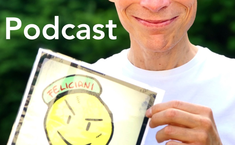 L'ambiente, le persone che ci circondano –podcast